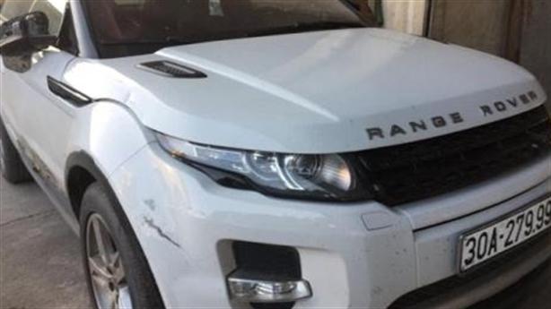 Tại sao không khởi tố vụ xe Range Rover đâm nữ sinh?