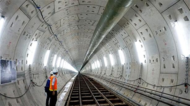 TPHCM thuê tư vấn đánh giá tường vây metro: Tính cho đúng