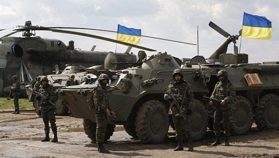 Nghi vấn Ukraine muốn biến Donbass thành Douma-Đông Ghouta mới