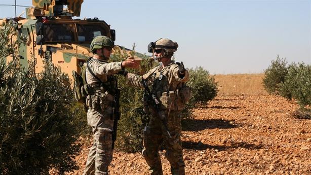 Mỹ rời khỏi Syria: Không đơn giản chỉ là việc rút quân!