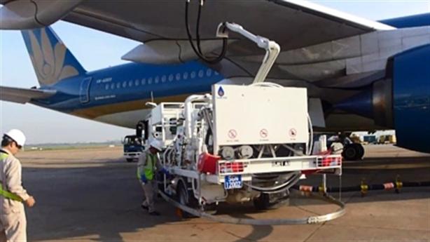 Việt Nam khát nhiên liệu máy bay: Không đáng lo