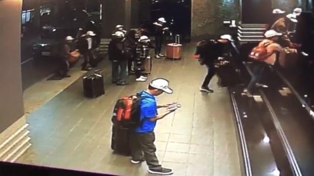 Bắt người nghi giúp 152 khách Việt bỏ trốn tại Đài Loan