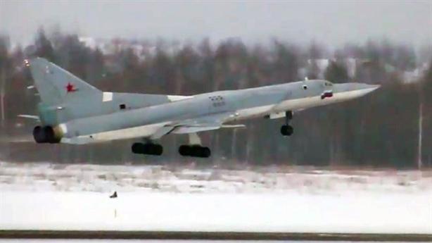 Chuyên gia Mỹ: Tu-22M3M quá nguy hiểm