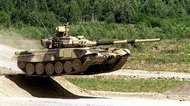 Bất chấp đối đầu, Pakistan- Ấn Độ cùng tậu vũ khí Nga