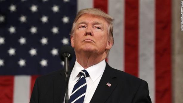 Chính sách đối ngoại ông Trump thời không còn Jim Mattis