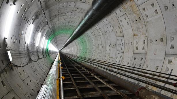 TPHCM thuê tư vấn đánh giá tường vây metro: Phải làm rõ!