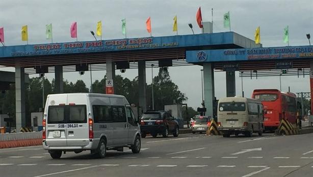 Trốn thuế tại BOT TP.HCM - Trung Lương: Bắt giam 5 người