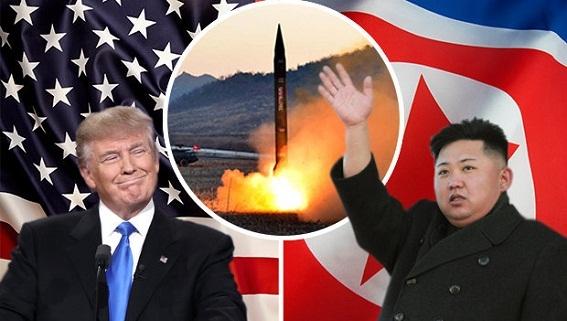 Bình Nhưỡng: Mỹ đừng thử độ kiên nhẫn của Triều Tiên