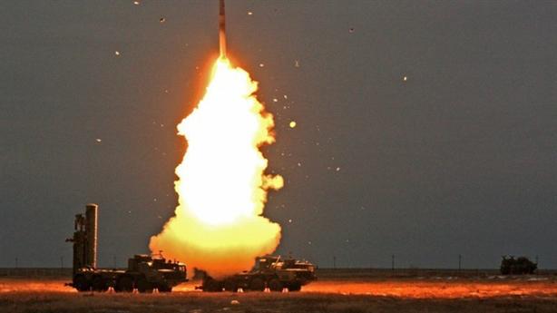 Tầm bắn S-400 Ấn Độ thua Trung Quốc