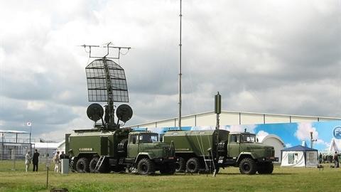 Israel mua radar thụ động Kolchuga để đón đầu Su-57?