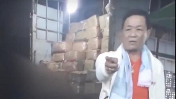 Bảo kê chợ Long Biên: Ông trùm chiếm đoạt bao nhiêu tiền?
