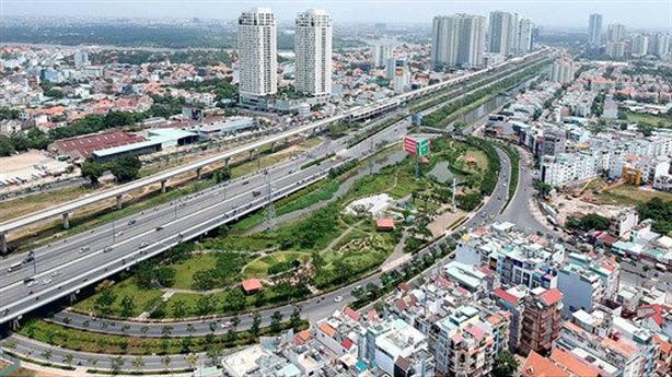 Kỳ vọng phát triển Khu đô thị sáng tạo Đông TP.HCM 2019