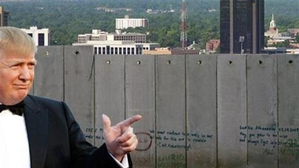 Thấy gì khi chính phủ Mỹ đóng cửa vì…một bức tường?