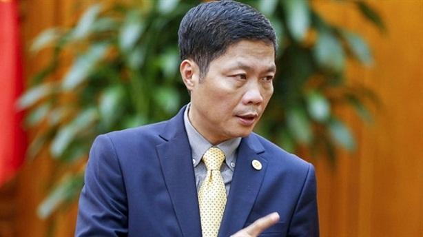 Bộ trưởng Trần Tuấn Anh: Áp lực người đứng đầu siêu bộ