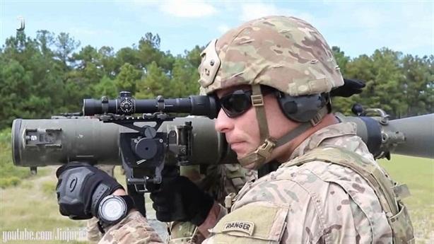 Lý do Mỹ phải mua súng chống tăng Thụy Điển