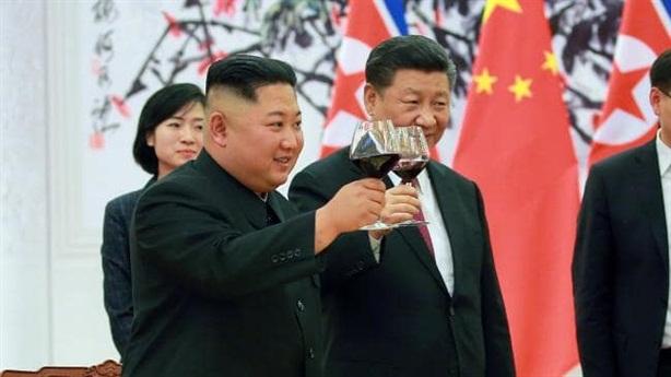 Thế khó Trung Quốc khi Triều Tiên nhờ cậy