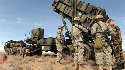 Mỹ 'chữa cháy' sau khi PAC-3 Saudi liên tiếp bắn hụt