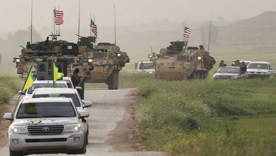 Vì sao Mỹ đảo ngược quyết định rút quân khỏi Syria?