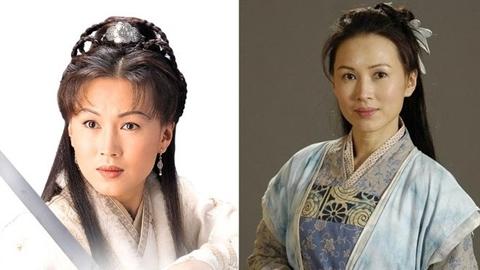 Ngọc nữ Hồng Kông lấy chồng Sở Khanh: Tuổi già cơ cực