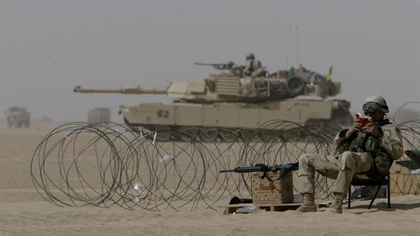 Báo Mỹ nói về nguyên nhân Abrams bị Iraq thay bằng T-90
