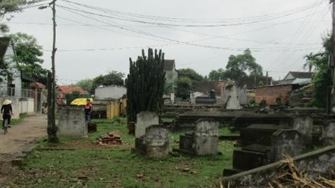 BĐS nghĩa trang: Nóng theo dự án, người nghèo khó mơ!