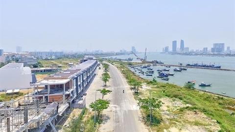 Quốc Cường Gia Lai rút vốn tại 'đất vàng' Đà Nẵng