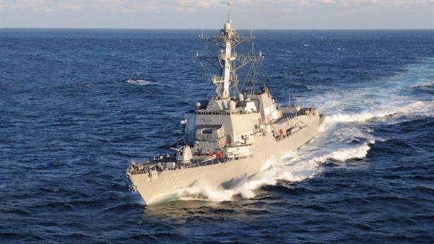 Mỹ thực hiện lời hứa bảo vệ đồng minh tại Baltic
