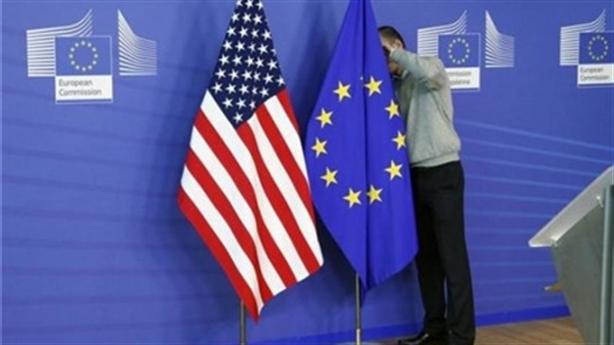 EU nổi nóng với Mỹ: Vì đâu nên nỗi?