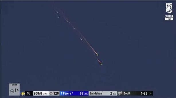 Nga vận hành vệ tinh chuyên giám sát tên lửa Mỹ