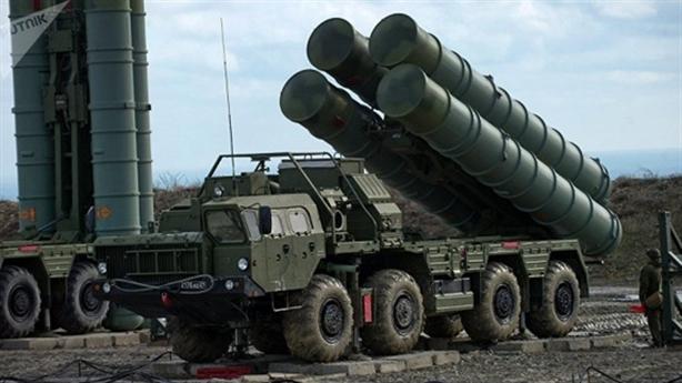 Quân đội Nga muốn hạ máy bay dân dụng bị khủng bố