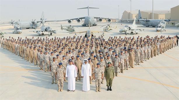 Thỏa thuận mở căn cứ ở Qatar: Mỹ cố siết Iran