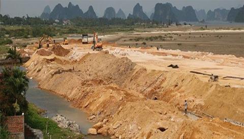 Dự án tai tiếng ở Vân Đồn vẫn rao bán rầm rộ