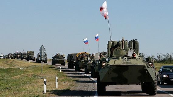 Ukraine tố Nga cấp hộ chiếu cho công dân Donbass