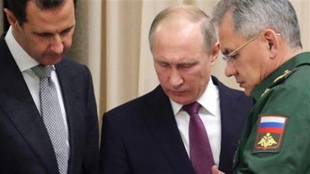 S-300 đắp chiếu chiến thuật hay sai lầm chiến lược Moscow?