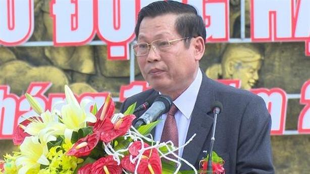 Kỷ luật Chủ tịch tỉnh Đắk Nông