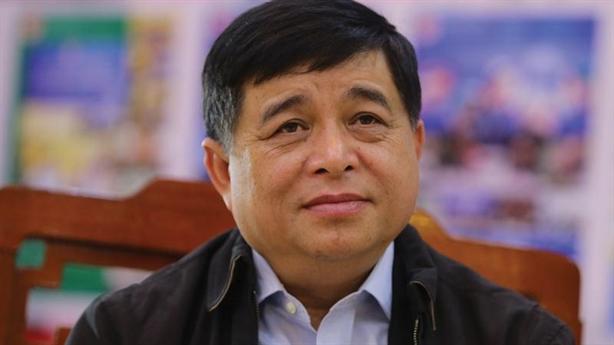 Bộ trưởng Nguyễn Chí Dũng: 'Tin Việt Nam đủ sức vượt lên'