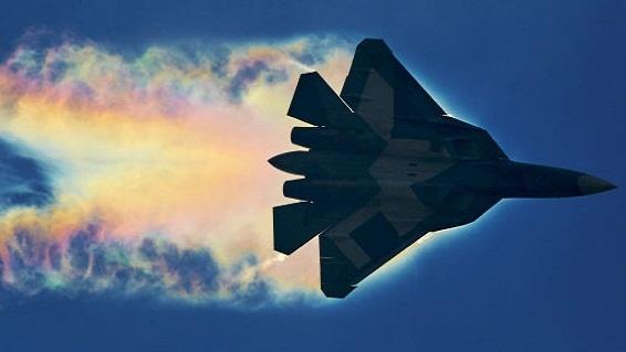 Thông tin Việt Nam mua 24 tiêm kích tàng hình Su-57 Nga