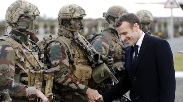 Rút quân Syria: Đến lượt người Pháp nói nhiều lời