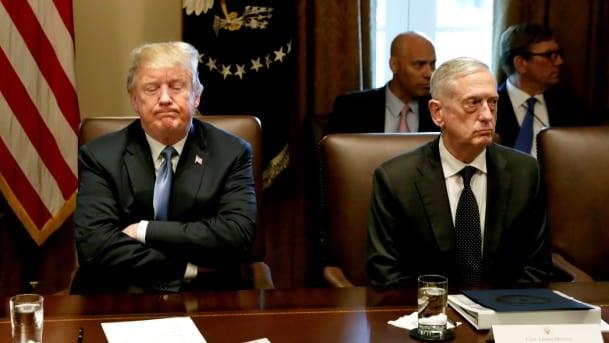 Mỹ tạo cớ ở lại Syria, đồng minh cạn kiệt niềm tin