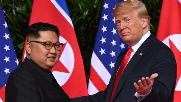 Vẫn bí mật địa điểm cuộc thượng đỉnh Mỹ-Triều