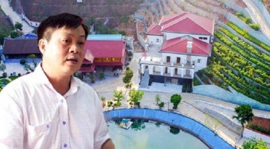 Ông Phạm Sỹ Quý chuyển công tác lên Hà Nội: Bình thường