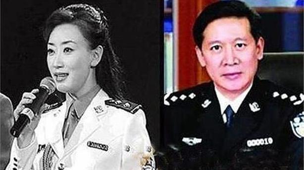 Loạt nữ công an Trung Quốc thăng tiến nhờ 'vốn tự có'