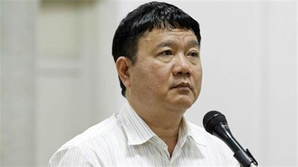 Tiếp tục khởi tố ông Đinh La Thăng