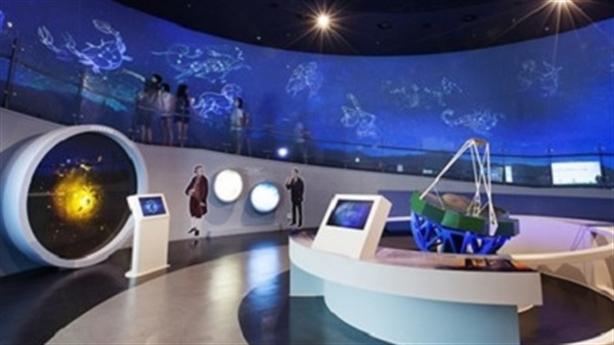 Bảo tàng vũ trụ đầu tiên: Việt Nam đã có gì?