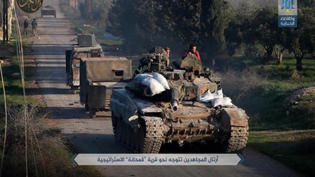 Báo Ấn Độ minh oan T-90A bị phá hủy