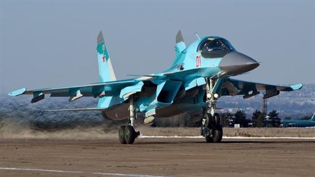 Su-34 tai nạn: Chuyên gia nói lời công bằng, lỗi phi công