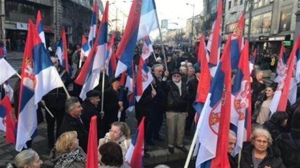Thăm Serbia, ông Putin không cho Mỹ-NATO khép lại thảm hoạ Kosovo