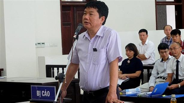 Ông Đinh La Thăng bị khởi tố thêm: Sai đâu xử đó