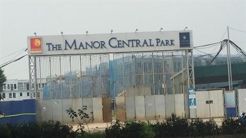 Khả năng huy động vốn của Bitexco từ The Manor Central Park