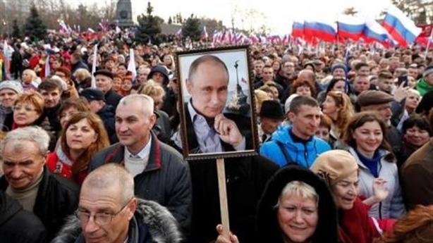 Tín nhiệm liên tục giảm, người Nga có bớt tin ông Putin?